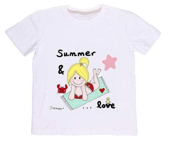 Modelo Summer&Love