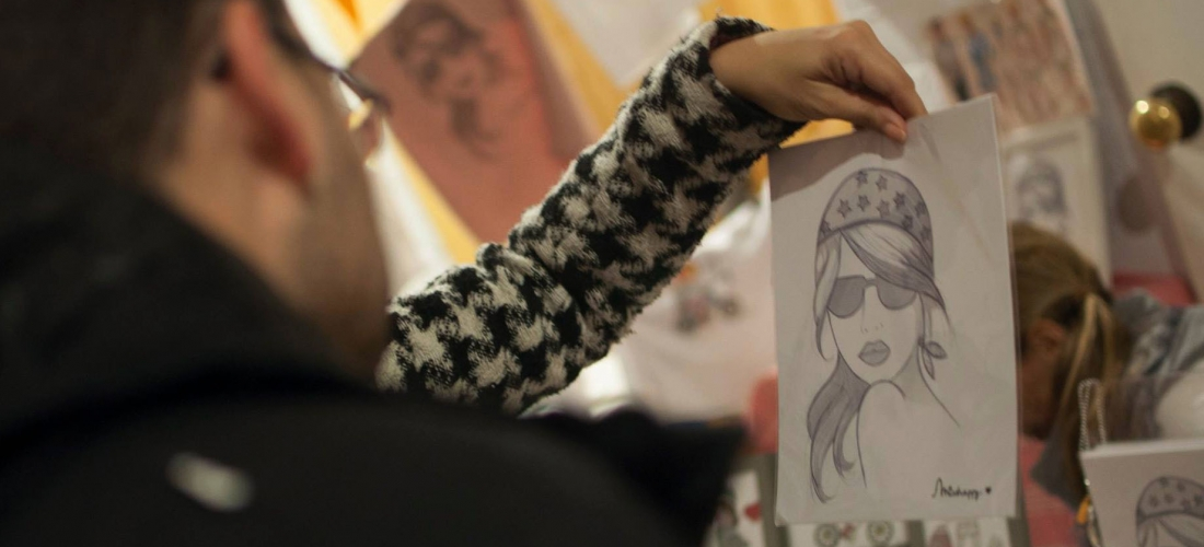 Feria Ilustración de Valencia