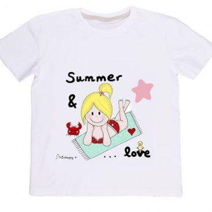 Summer & Love